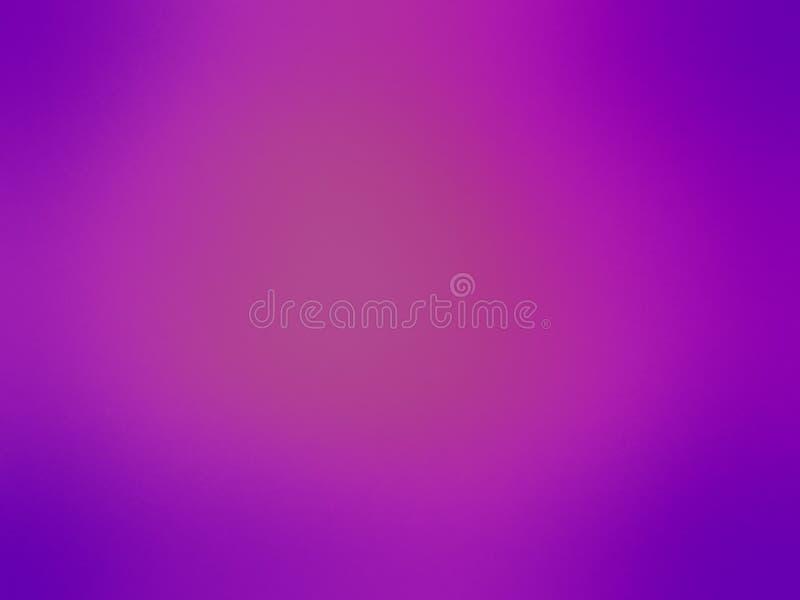 Abstrakcjonistyczny gradientowy purpur i menchii mody tło Wizytówka stylu projekt zdjęcie royalty free