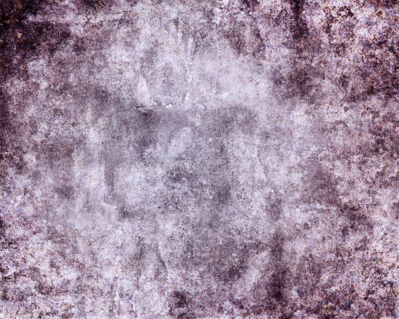 abstrakcjonistyczny grunge mieszająca tekstura zdjęcia stock
