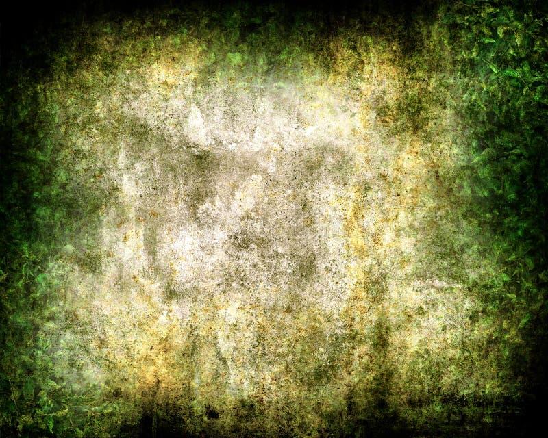 abstrakcjonistyczny grunge mieszająca tekstura obraz stock