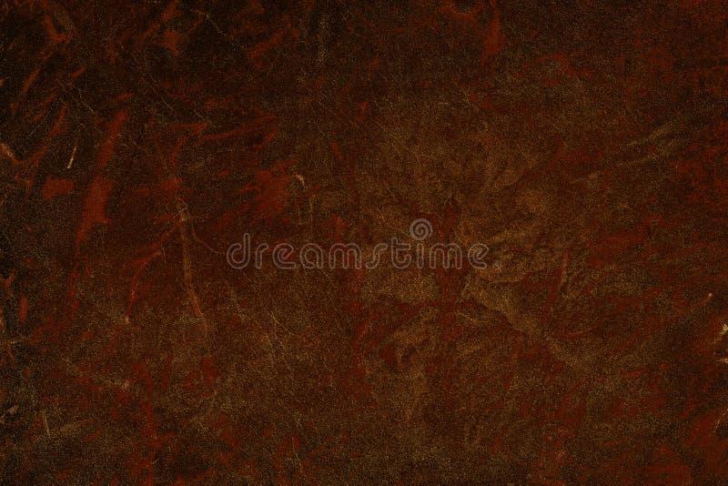 Abstrakcjonistyczny horyzontalny ciemny tło obraz stock