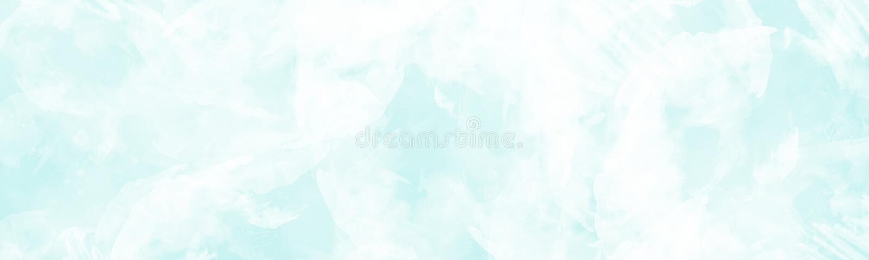 Abstrakcjonistyczny jaskrawy sztandaru tło z artystycznym farba projektem ilustracja wektor