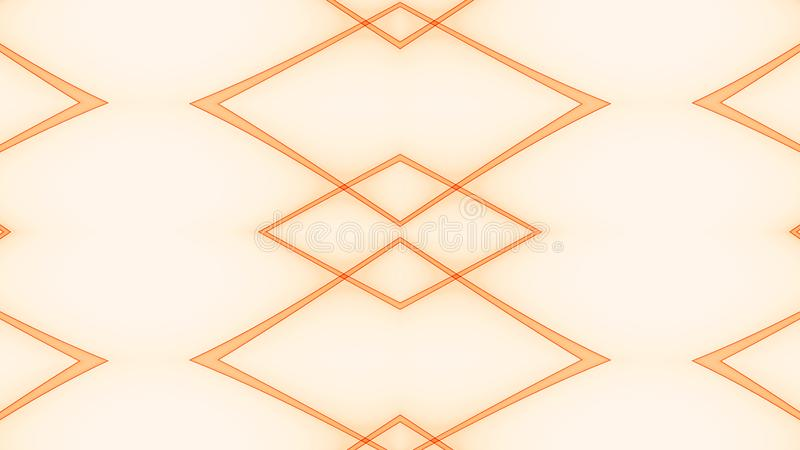 Abstrakcjonistyczny kolor ? ilustracja wektor