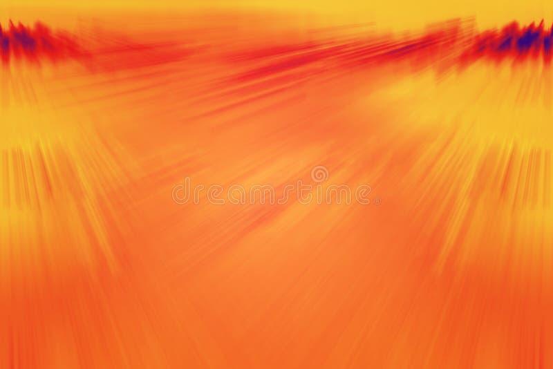 Abstrakcjonistyczny koloru tło dla różnorodnych projekt grafika royalty ilustracja