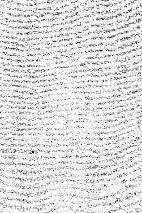 Abstrakcjonistyczny monochromatyczny tło, paraleli linie i szwy, Wzór dla drukować, projekta teksta i pracy narzuty i royalty ilustracja