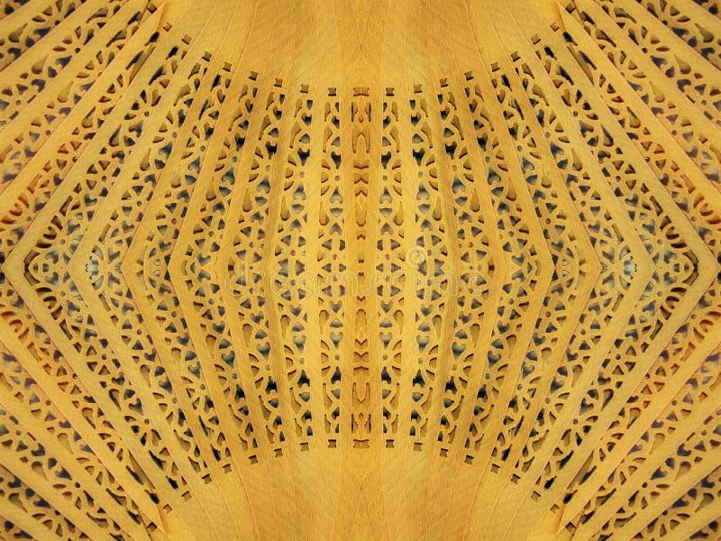 abstrakcjonistyczny nawierzchniowy drewniany zdjęcia stock