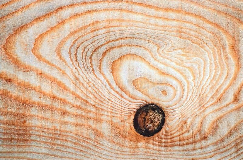 Abstrakcjonistyczny owal wykłada na drewnianej desce zdjęcia royalty free