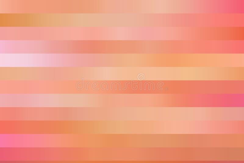 Abstrakcjonistyczny pastelowy miękki kolorowy gładzi zamazanego textured tło z ostrości tonującej w złocie, kolorze żółtym i poma zdjęcie stock
