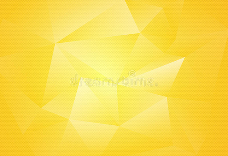Abstrakcjonistyczny poligonalny tło dla miejsce broszurki, sztandaru i pokryw robić używać dla plakatów, z geometrical kształtami royalty ilustracja