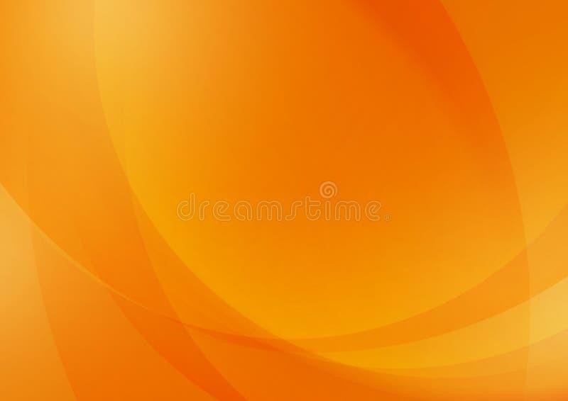 Download Abstrakcjonistyczny Pomarańczowy Tło Dla Projekta Ilustracja Wektor - Ilustracja złożonej z program, pomarańcze: 57661589
