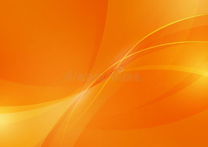Download Abstrakcjonistyczny Pomarańczowy Tło Dla Projekta Ilustracja Wektor - Ilustracja złożonej z kardamon, sieć: 57662534