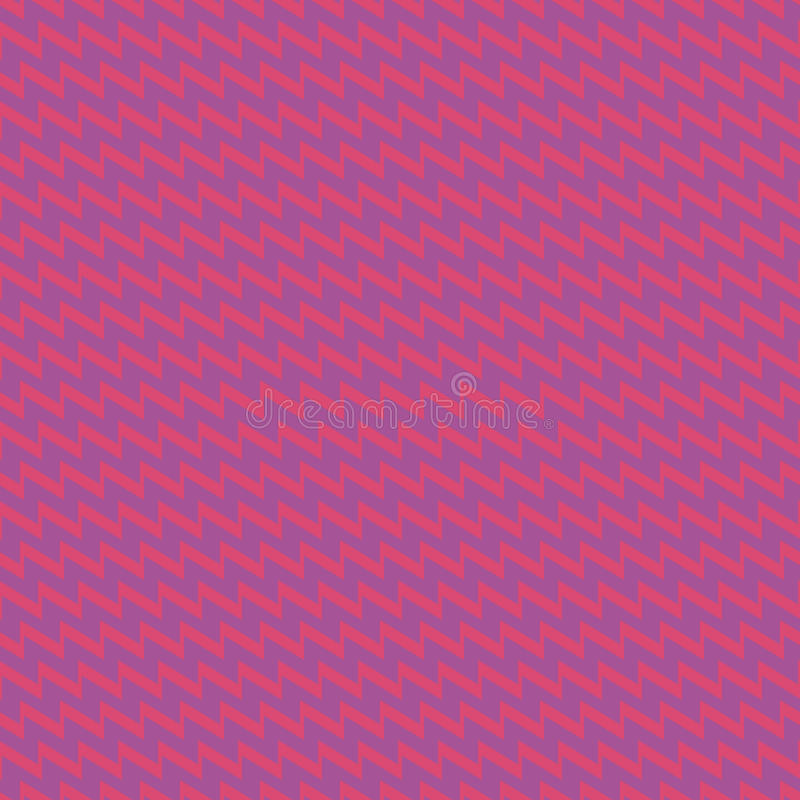 Download Abstrakcjonistyczny Retro Bezszwowy Wzór Wektor Ilustracja Wektor - Ilustracja złożonej z menchie, grunge: 53793508