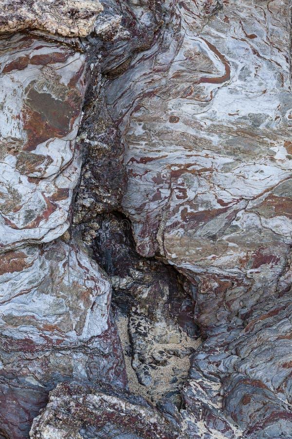 Abstrakcjonistyczny rysunek na naturalnej skale Mo?e u?ywa? jako t?o zdjęcie stock