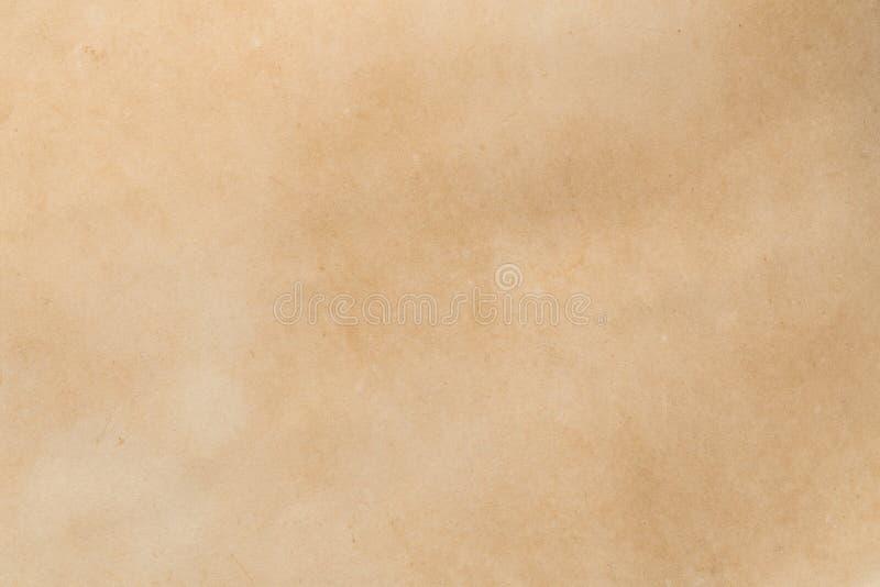 Abstrakcjonistyczny stary papierowy tekstury tło zdjęcie stock