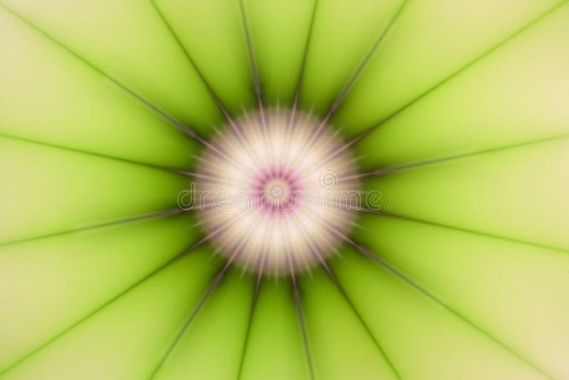 Abstrakcjonistyczny stubarwny symmetric zamazany tło zdjęcia royalty free
