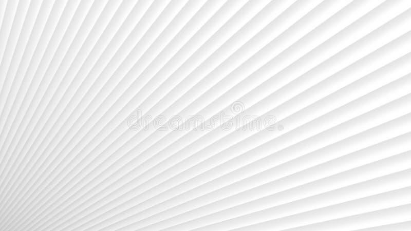 Abstrakcjonistyczny tło promienie ilustracji