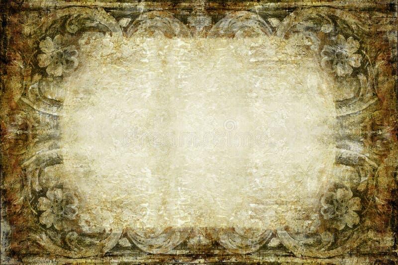 abstrakcjonistyczny tła wizerunku miejsca tekst zdjęcie stock