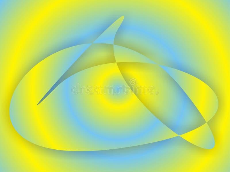 Abstrakcjonistyczny tło (1) ilustracji