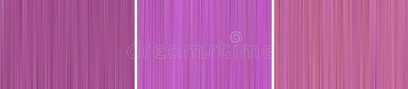 Abstrakcjonistyczny tło halftone rozmyte linie ilustracji