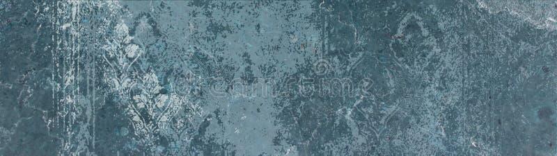 Abstrakcjonistyczny tło kamień royalty ilustracja