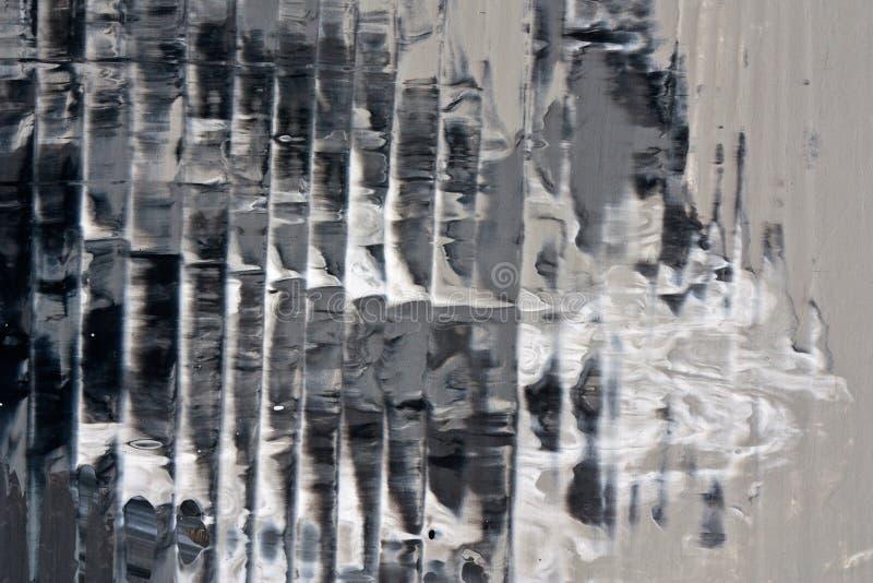 abstrakcjonistyczny tło malująca tekstura obrazy stock