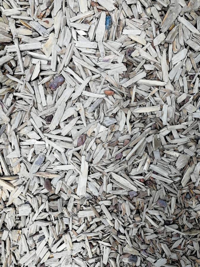 Abstrakcjonistyczny tło od drewnianych układów scalonych zdj?cie ruchomej Vertical rama obrazy stock