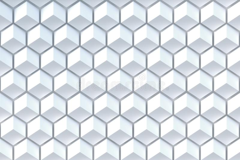 Abstrakcjonistyczny tło poligonalny kształt obrazy royalty free
