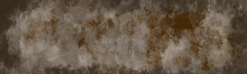 Abstrakcjonistyczny tło, rocznik tekstura z granicą ilustracja wektor