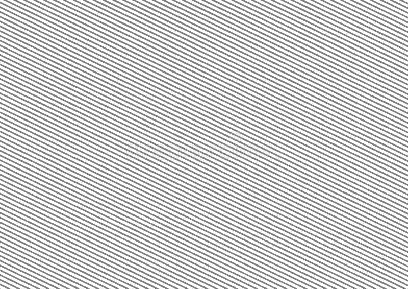 Abstrakcjonistyczny tło w bielu i czerni brzmieniach royalty ilustracja