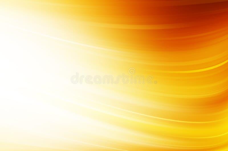 Download Abstrakcjonistyczny Tło Wykłada Kolor żółty Ilustracji - Ilustracja złożonej z raca, elektroniczny: 53780602