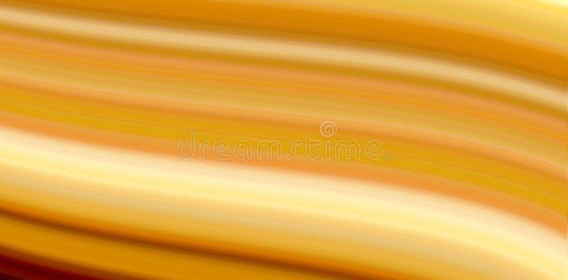 abstrakcjonistyczny tło z abstrakt linii gładkim kolorem obraz stock