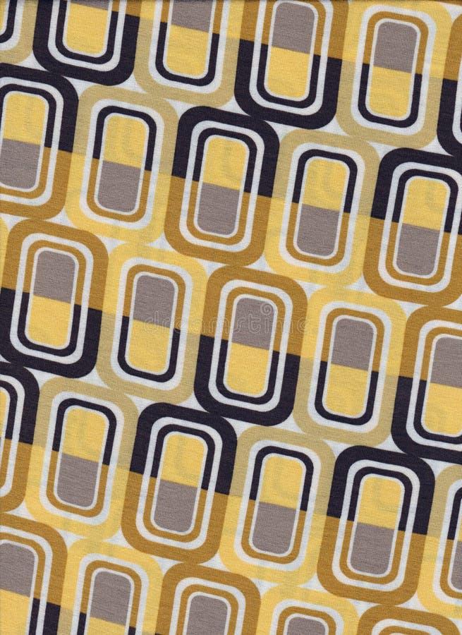 Abstrakcjonistyczny tło z prostokątnymi kształtami obraz stock