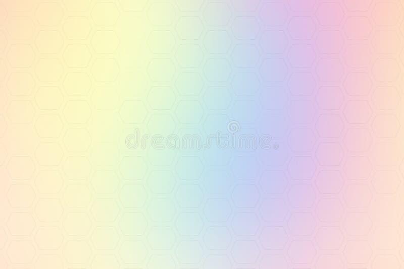 Abstrakcjonistyczny t?o, Abstrakcjonistyczny kolorowy t?o obraz stock