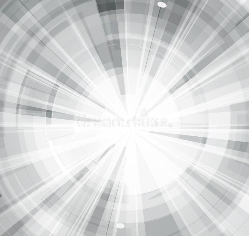 Download Abstrakcjonistyczny Technologii Tła Biznes & Rozwoju Kierunek Ilustracja Wektor - Ilustracja złożonej z integracja, wyznaczający: 57657522
