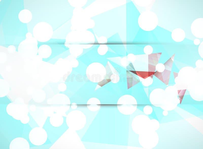 Download Abstrakcjonistyczny Technologii Tła Biznes & Rozwoju Kierunek Ilustracja Wektor - Ilustracja złożonej z integracja, biznes: 57657528