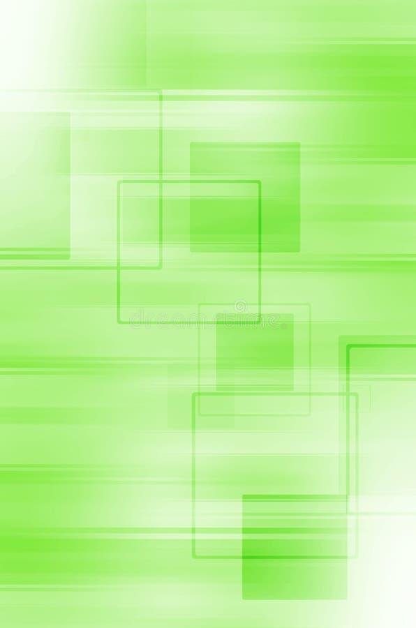 Download Abstrakcjonistyczny Zielonej Liny I Kwadrata Tło Ilustracji - Ilustracja złożonej z komunikacja, łuna: 53784087