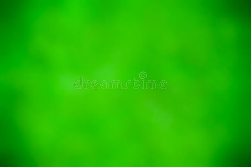 Abstrakcjonistyczny zielonych kolorów tło, Zielonej trawy tła winieta/lub naturalnie izolujemy tekstura ideał dla use w projekcie obraz royalty free