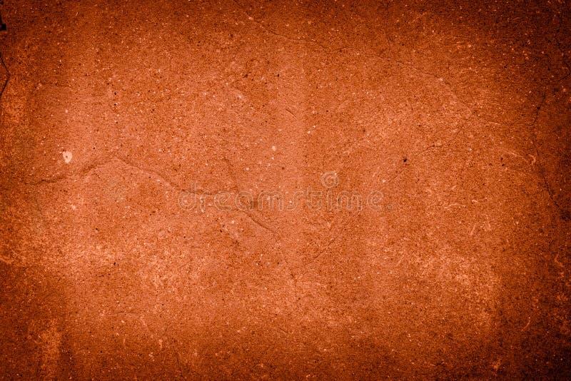 Abstrakcjonistyczny zmrok - czerwony tło elegancka rocznika grunge tekstura zdjęcie royalty free