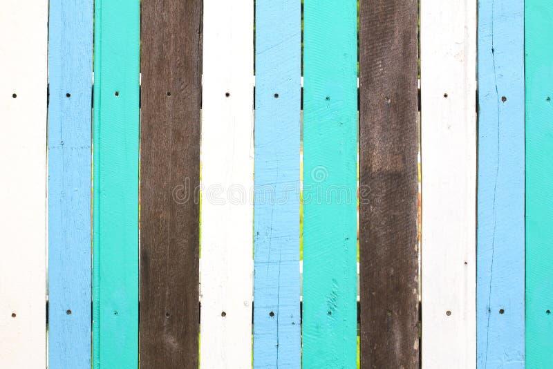Abstrakcjonistycznych grunge drewnianych lampasów tekstury deseniowy tło zdjęcia royalty free