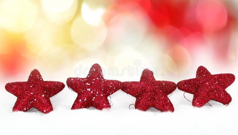 abstrakcjonistycznych gwiazdkę tła dekoracji projektu ciemnej czerwieni wzoru star white zdjęcia royalty free