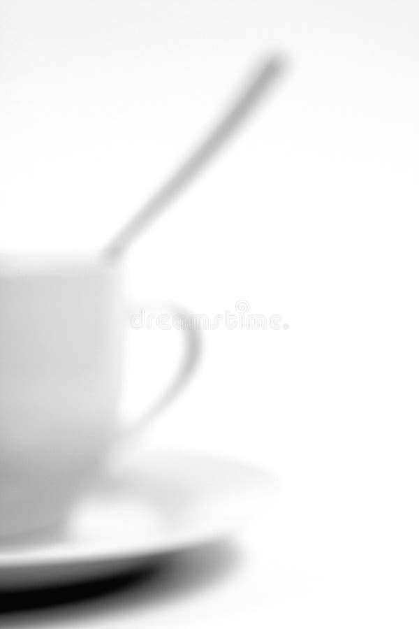 abstrakcyjna herbatę fotografia stock