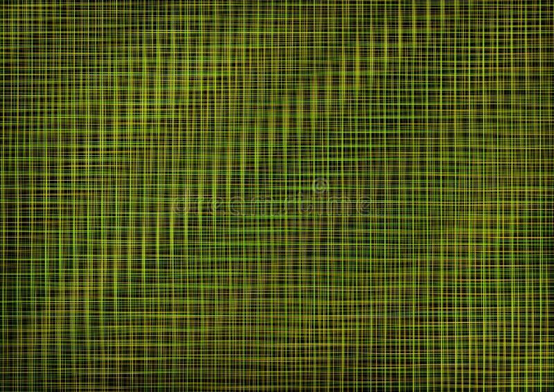 Abstrakcyjne tło cyfrowe, technologia ilustracji