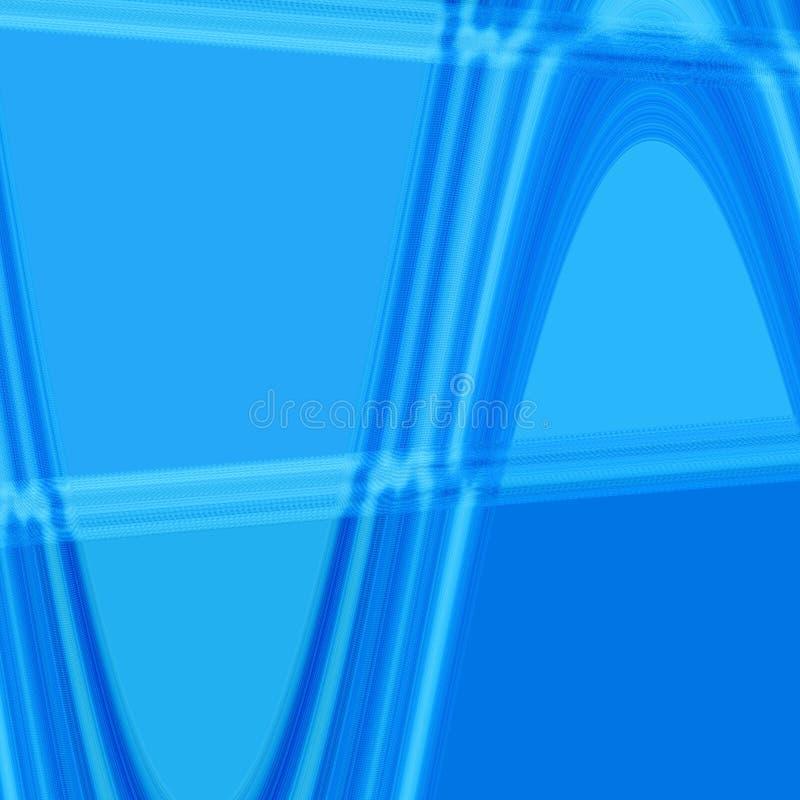 Download Abstrakcyjny tło ilustracji. Ilustracja złożonej z linie - 127479