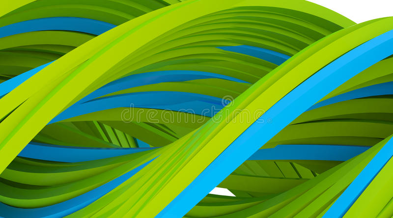 Download Abstrakcyjny tło ilustracji. Ilustracja złożonej z macro - 41952014