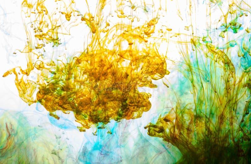 Download Abstrakcyjny tło zdjęcie stock. Obraz złożonej z chaos - 53787448