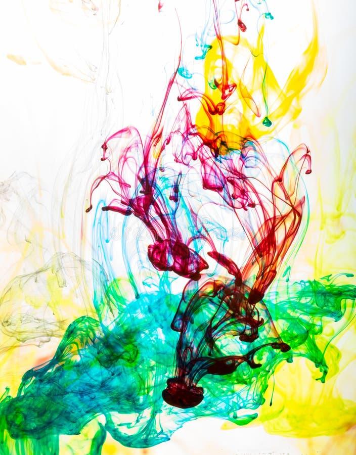 Download Abstrakcyjny tło obraz stock. Obraz złożonej z ogień - 53787495