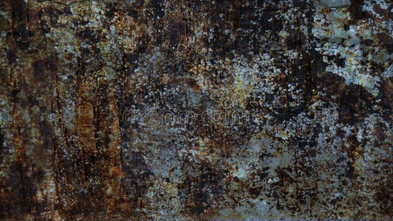 abstrakcyjny t?o Monochromatyczna tekstura Wizerunek zawiera skutek czarny i bia?y brzmienia obraz royalty free