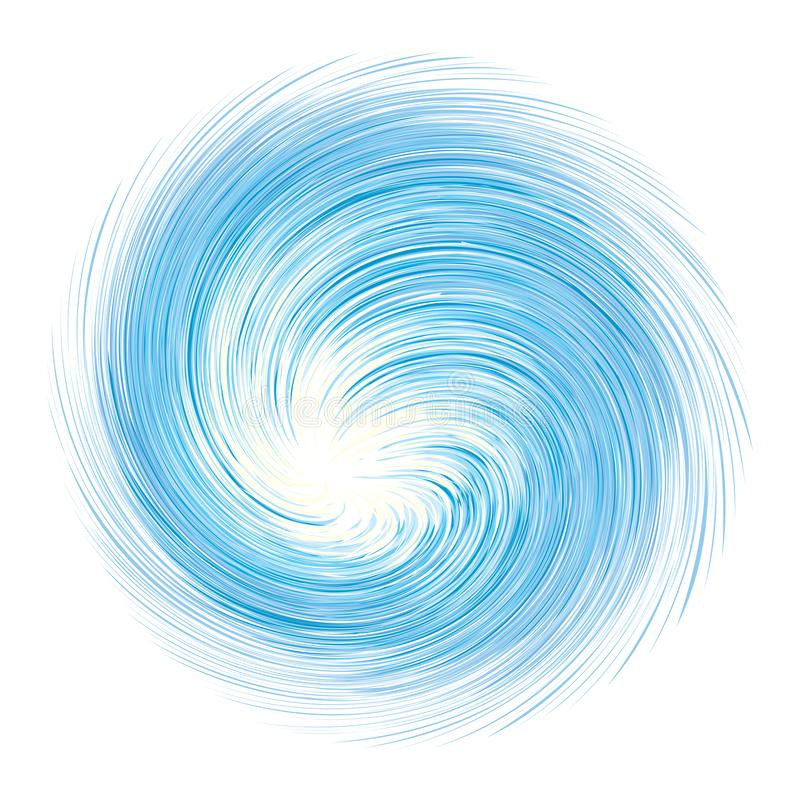 abstrakcyjny t?o Wybuch rysuje t?a trawy kwiecistego wektora ilustracja wektor