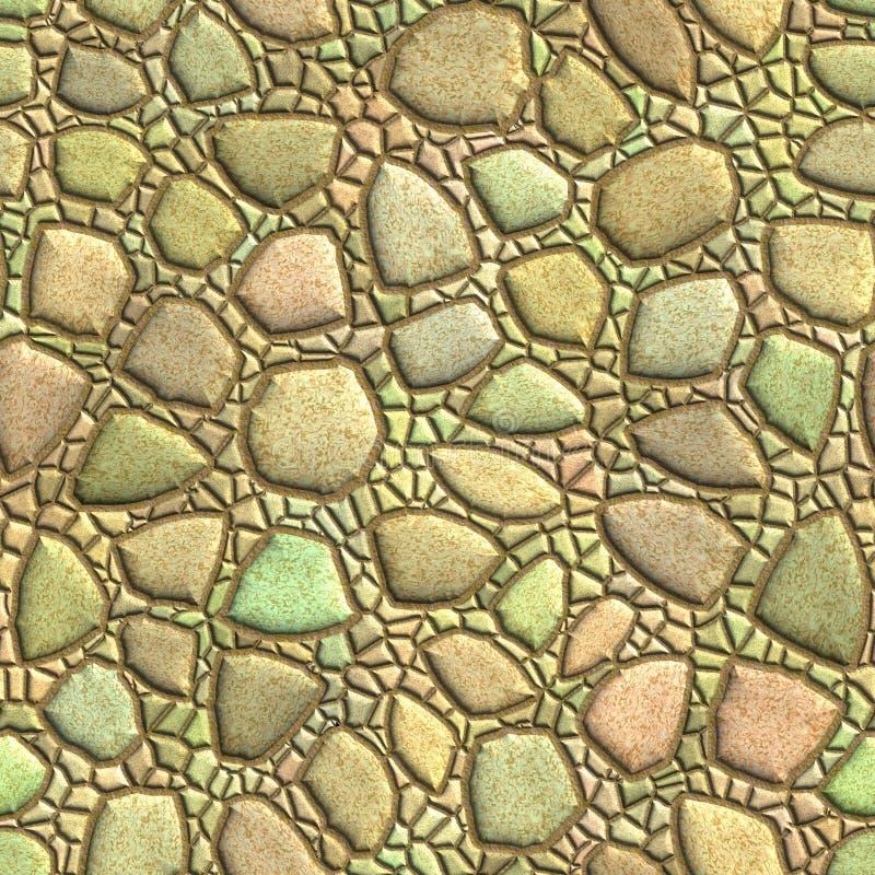abstraktów kamienie zdjęcie stock