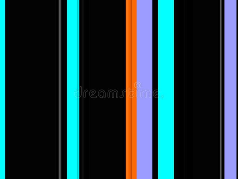 Abstraktów zieleni purpurowi błękitni ciemni kolory, linie, iskrzasty tło, grafika, abstrakcjonistyczny tło i tekstura, ilustracji