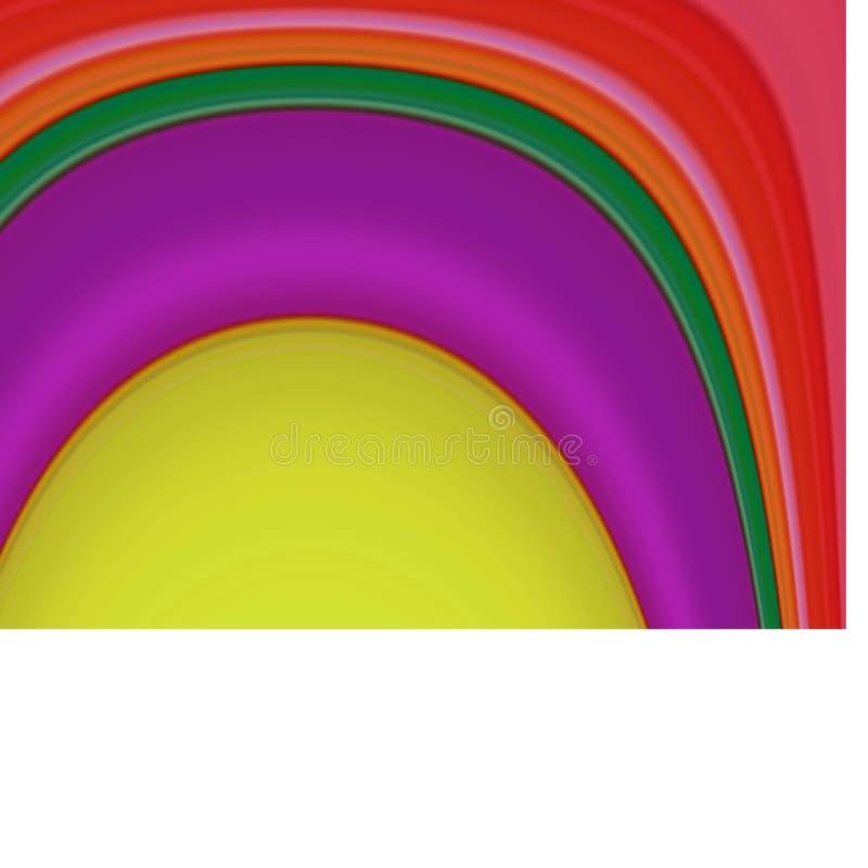 Abstrakt, abstraktiv, noetic, transzendental, getrennt, nonobje lizenzfreie stockbilder